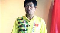Ông Trần Đức Phấn, Trưởng đoàn Thể thao Việt Nam:  'Tiếp tục đầu tư trọng điểm cho các môn Olympic'