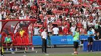 Thư SEA Games: Khi Myanmar thắng cả trên khán đài