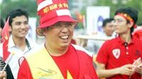 Ông Trần Song Hải, Phó Chủ tịch Hội CĐV Việt Nam: 'Thất bại này có thể tiên liệu'