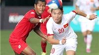U23 Việt Nam: Tinh thần là chưa đủ