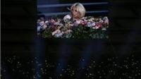 Nghe Lady Gaga làm sống lại John Lennon tại European Games