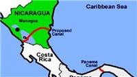 Hàng vạn người biểu tình phản đối siêu dự án Kênh đào Nicaragua do Trung Quốc đầu tư