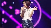 BGK Vietnam Idol dùng quyền duy nhất cứu Hà Nhi