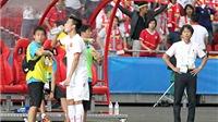 HLV Lê Thụy Hải: 'Ông Miura đừng đổ lỗi cho cầu thủ'