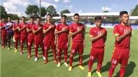 Sai nhạc Quốc ca Việt Nam khi làm Lễ thượng cờ, khi Ánh Viên nhận HCV... ở SEA Games 28