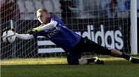 Vì sao Man United chọn Jasper Cillessen thay De Gea?