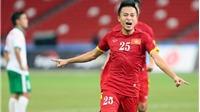 CHẤM ĐIỂM U23 Việt Nam: Trận đấu của Công Phượng và Huy Toàn