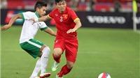 U23 Việt Nam 'đè bẹp' U23 Indonesia 5-0: Thắng to, tiếc nuối lớn