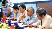 Chủ tịch VFF Lê Hùng Dũng: 'Có người ở nội bộ VFF đứng sau giật dây'