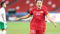 U23 Việt Nam giành HCĐ SEA Games: Một vị trí rất vừa vặn