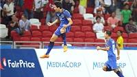 U23 Thái Lan 3-0 U23 Myanmar: Em Vua lại vẫn làm Vua