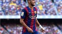 Barca chuẩn bị hợp đồng mới cho Neymar, thu nhập chỉ sau Messi