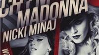 Madonna 'thách thức' Taylor Swift với MV toàn sao