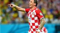 CHUYỂN NHƯỢNG ngày 17/6: Juventus đạt thỏa thuận với Mandzukic