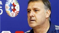 Đội tuyển Argentina bị phạt 100 ngàn USD vì cầu thủ không thèm dự họp báo
