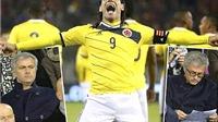 Chelsea: Falcao có thể hồi sinh ở Chelsea?