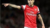 Wilshere bị phạt 40.000 bảng vì hát chế nhạo Tottenham
