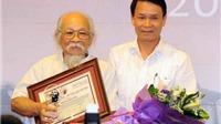Tổng giám đốc TTXVN Nguyễn Đức Lợi: Thể thao & Văn hóa - Một thương hiệu của TTXVN