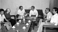 100 năm ngày sinh Tổng bí thư Nguyễn Văn Linh: Nhớ 'Những việc cần làm ngay' của đồng chí N.V.L