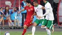 VIDEO: Xem lại 2 trận đấu của Indonesia bị nghi dàn xếp tỷ số ở SEA Games 2015