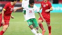 Bộ trưởng Thanh niên và Thể thao Indonesia: 'Có thể U23 Indonesia đã dàn xếp tỉ số'