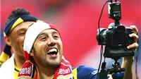 Santi Cazorla: 'Arsenal đã sẵn sàng vô địch Premier League'