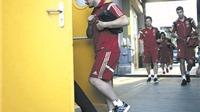 Casillas đi đâu chẳng được