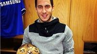 CẬP NHẬT tin tối 19/6: M.U mua ngôi sao Brazil. Hazard sẽ giành QBV. Bale thích đá số 10