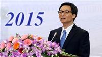VHTC 19/06: Phó thủ tướng Vũ Đức Đam giữ cương vị Chủ tịch Hội đồng biên soạn Bách khoa toàn thư Việt Nam