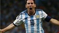 CẬP NHẬT tin tối 20/6: Liverpool có tân binh thứ tư. Simeone: 'Không có ai tiệm cận trình độ của Messi'