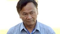 Ông Nguyễn Hồng Thanh: 'SLNA nỗ lực để là đề tài thu hút báo chí'