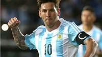 Mỗi tuần một chuyện: Những bức tường người ngăn cản Messi