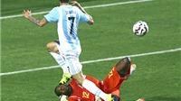 Man United: Xem Di Maria múa, Van Gaal có kích thích không?