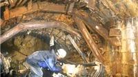 Quảng Nam: Dân nhận 830 triệu đồng đền bù vụ nổ mìn thi công đường hầm