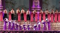 Festival Huế 2016 với chủ đề: '710 năm Thuận Hóa - Phú Xuân - Thừa Thiên Huế'