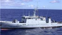 Philippines ồ ạt sắm 100 tàu tuần tra
