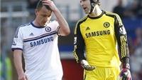 John Terry: Petr Cech sẽ cứu cho Arsenal 12-15 điểm mỗi mùa