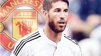 CẬP NHẬT tin tối 23/6: Ramos hưởng lương 12 triệu euro/mùa ở Man United. Chủ tịch Catania bị bắt vì dàn xếp tỉ số