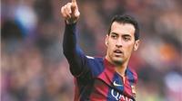Busquets: 'Barca sẽ còn giành nhiều cú ăn ba nữa'