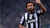 CHUYỂN NHƯỢNG ngày 24/6: Chelsea hỏi mua Paul Pogba. Pirlo rời Juventus từ tháng 7/2015.