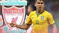 Liverpool có bị hớ khi mua Firmino với giá 29 triệu bảng?