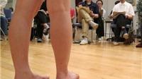 Lớp vẽ khỏa thân lột trần 'cuộc khủng hoảng trai tân' ở Nhật Bản