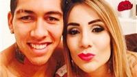 Firmino của Liverpool từng đăng ảnh khỏa thân của bạn gái lên Instagram