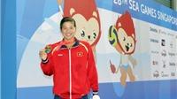 HẬU SEA Games 28: Thành công mang khuôn mặt trẻ
