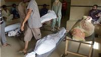 Nóng trên 45 độ C, 80.000 người sốc nhiệt, hơn 1.500 người Pakistan đã chết