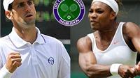 CẬP NHẬT tin sáng 26/6: Franck Ribery chuẩn bị giải nghệ? Djokovic và Williams là ƯCV số 1 cho Wimbledon