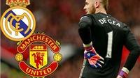Man United muốn biến David De Gea thành thủ môn đắt giá nhất thế giới