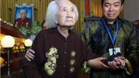 Nhạc sư Nguyễn Vĩnh Bảo: Trước khi mất, GS Trần Văn Khê muốn nghe một tiếng đờn của bạn tri âm