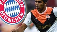 HLV Shakhtar xác nhận Douglas Costa gia nhập Bayern Munich