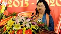 NSND Chu Thuý Quỳnh được bầu giữ chức Chủ tịch Hội Nghệ sĩ múa Việt Nam